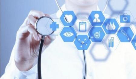 未来智慧医疗的市场规模将越来越大