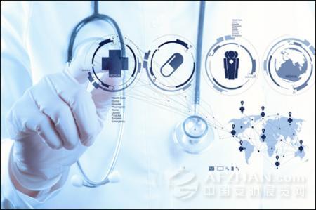 互联网赋能智慧医疗