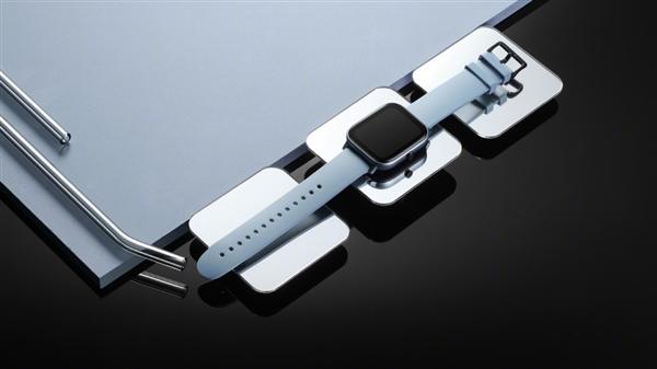 华米又现新款智能手表,子像素达到物理极限