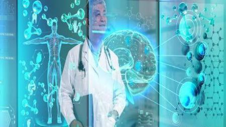 5G赋能智慧医疗