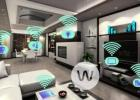 5G让智能家居将迎来变化