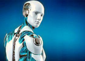 �f物互�,��下人工智能是否迎�碜詈玫�r代?