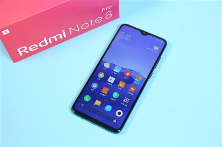 大容量的红米Note8 Pro,续航表现如何?