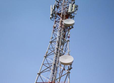 频谱效率提升4倍!华为联合印度Bharti推出5G微波增强MIMO方案