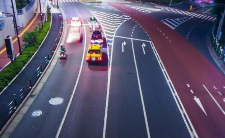 智慧交通建设并不简单