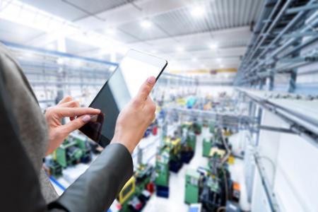 结合工业物联网与人工智能提升机器健康指标