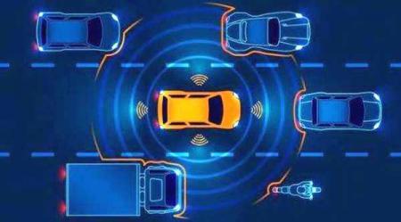 中国电信携手蘑菇车联欲共建5G智慧交通