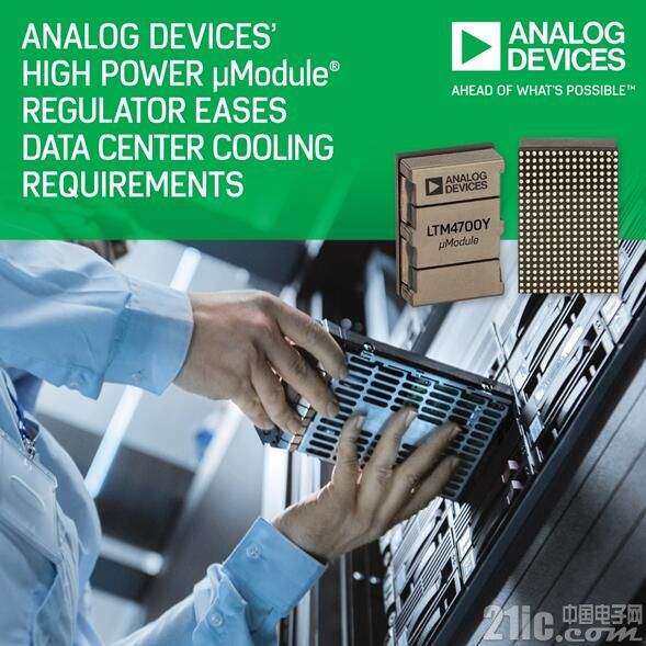 Analog Devices  LTM4700