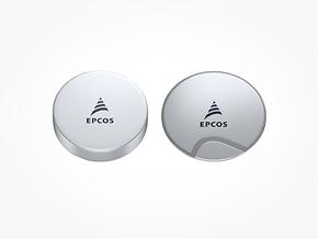 传感器: 多功能圆盘式超声波传感器