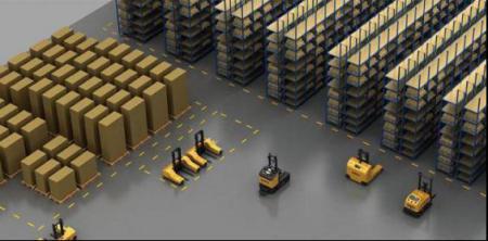 智慧物流:浅析智能仓储设备的应用