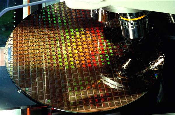 工艺落后吗?华虹无锡55nm晶圆厂正式投产
