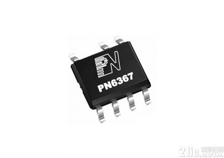无锡芯朋微电子股份有限公司  PN6367