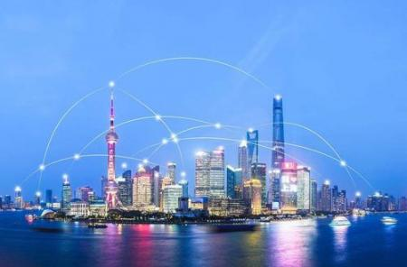 中国新型智慧城市的建设与发展