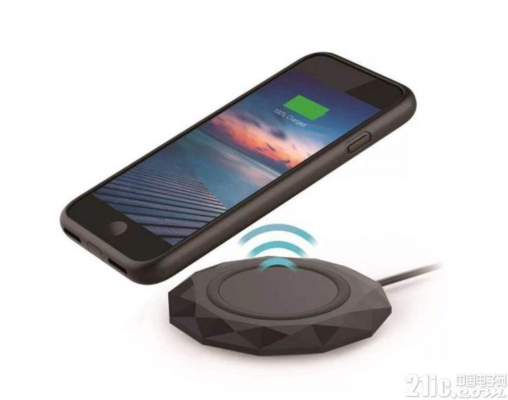 手机无线充电:噱头,还是未来?