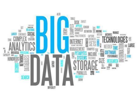 大数据市场的发展趋势