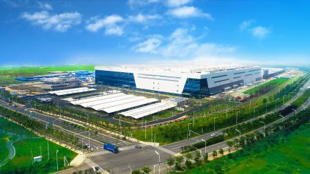 总投资1500亿元!长鑫存储内存芯片自主制造项目投产