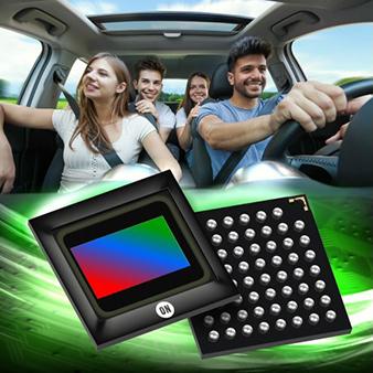 车舱内监控 – 汽车安全的下一个重点