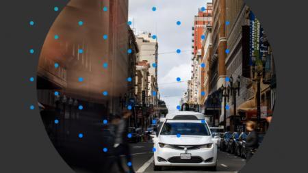 Waymo 开放自动驾驶传感器数据集