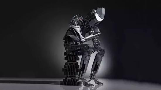 神乎其神,人工智能、大数据
