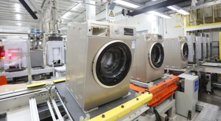 海��洗衣�C5G互�工�S2