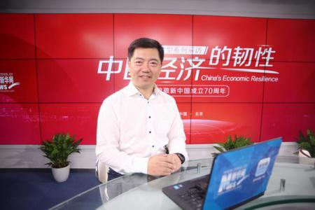 博世创投蒋红权:抓住高科技产业腾飞机遇