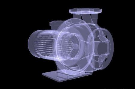 新型滑模观测器的永磁同步电机无传感器矢量控制系统