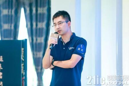 北京星际荣耀空间科技有限公司副总裁霍甲