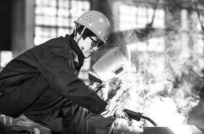 迈进电焊技术殿堂(三),电焊技术之预防电渣压力