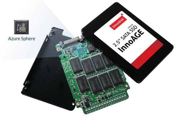宜鼎与微软成功研发合力推出InnoAGETM SSD