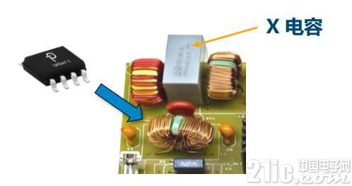 如何降低家电待机能耗?选对X电容放电IC可助一臂之力