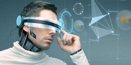 AR,VR在过程自动化中的优势