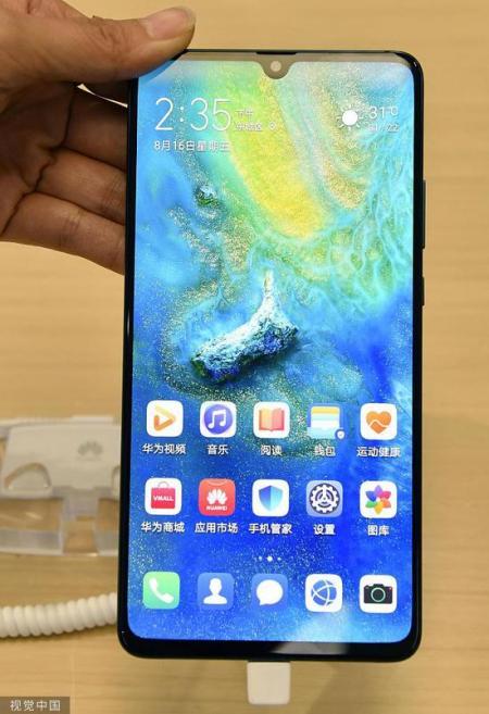 """5G手机不能真正体现5G优越性 体验""""真5G""""怎么买手机?"""