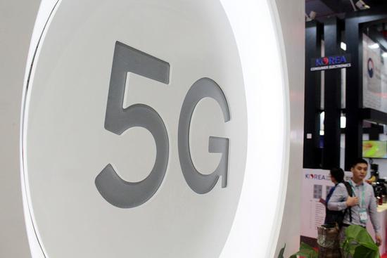 从1G空白到5G领先,这些年我们经历了什么?