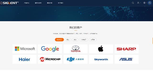 推陈出新,致力精进,鼎阳科技新官网上线!