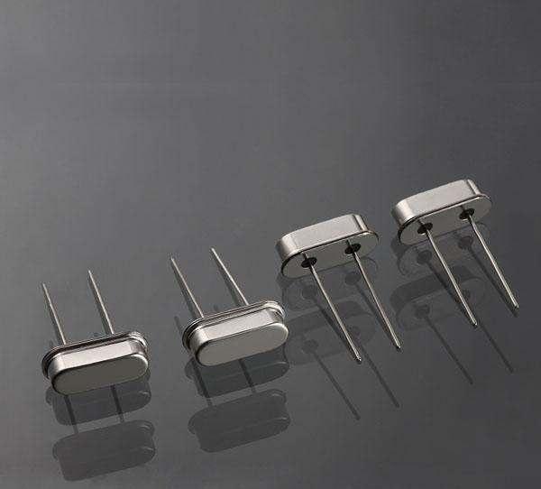 �p松搞定晶振系列(三),瞅瞅PCB板上的那些晶振