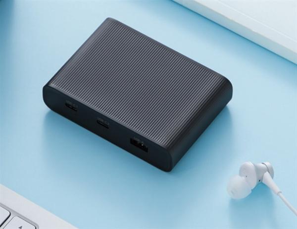 小米最新�a品――ZMI USB