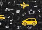四川移动与四川高速建设公司签订《共建5G智慧交通战略合作框架协议》