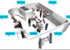 洗衣管理请用RFID标签,管理效率更高