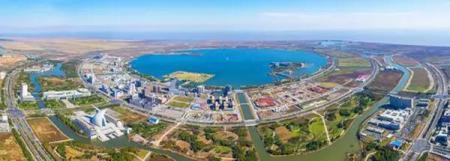 世界分享中国发展红利 马斯克上海投资建超级工厂!