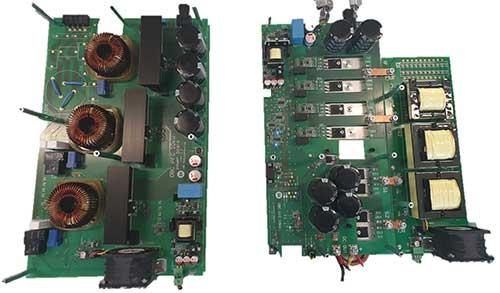 安森美半导体推出的用于电动汽车车载充电的开发套件