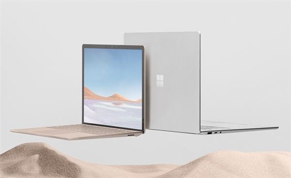 Surface Laptop 3�砹耍�是�r候更�Q�P�本了
