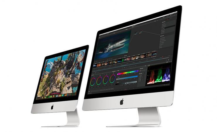 19款Apple iMac 21.5英寸要不要了解下