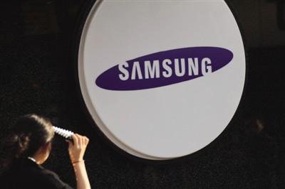 为了与中国产品竞争,三星直接委托给中国企业生产手机