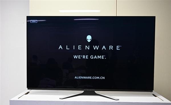 AW5520QF,外星人最新显示器力作
