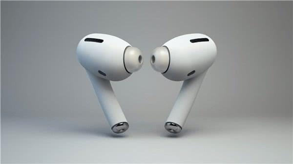 AirPods Pro成为仅次于iPhone的热销产品:苹果赚的盆满钵满