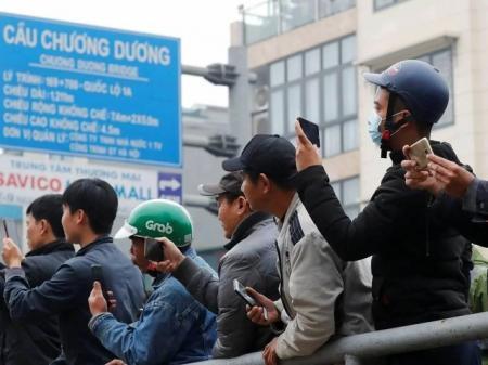 东盟地区5G建设加速,东南亚的5G用户总数预计将达到2.27亿