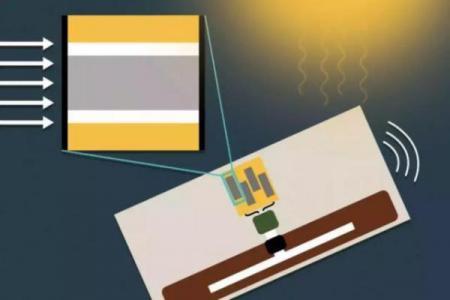 麻省理工团队研制出低成本传感器