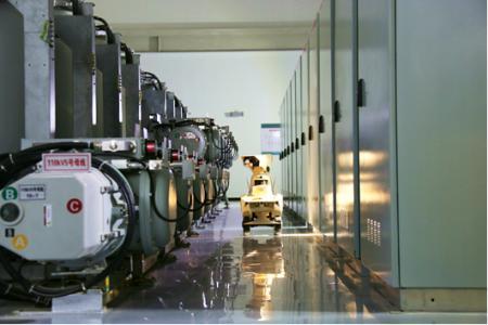 优化供电方案!北京大兴机场成为绿色能源新地标