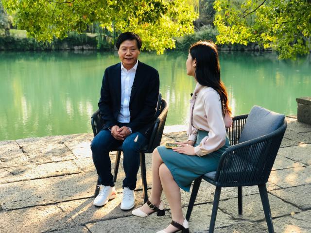 小米CEO雷军:WiFi体验赶不上5G 资费合理建议用5G