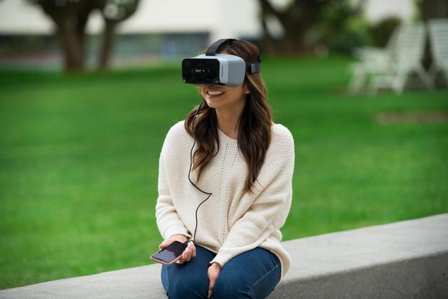 工信部:中国是全球虚拟现实中最活跃、市场接受度最高
